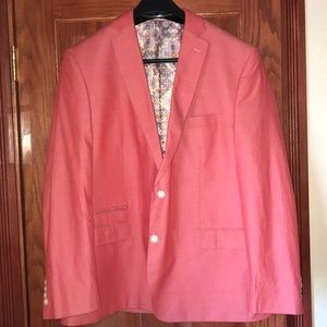 Men's Van Heusen Sports Jacket Size 48R